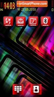 Fon by Shawan theme screenshot