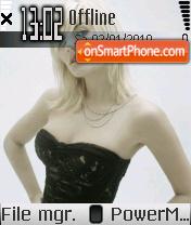 Elisha 03 es el tema de pantalla