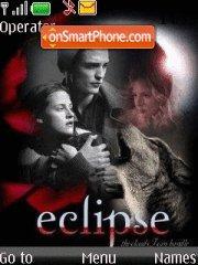 Twilight Eclipse theme screenshot