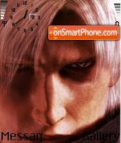 Nero DMC2 es el tema de pantalla