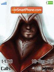 Assassins Creed Brotherhood es el tema de pantalla