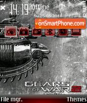 Gears of war 2 01 theme screenshot