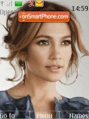Jennifer Lopez 13 es el tema de pantalla