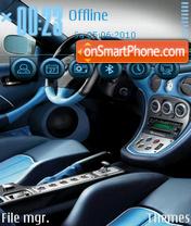 Maserati 2010 es el tema de pantalla