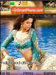 Amruta Patk (Bollywood) es el tema de pantalla