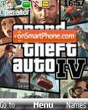 Gta Iv 05 theme screenshot