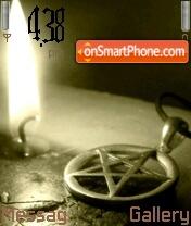Pentagram theme screenshot