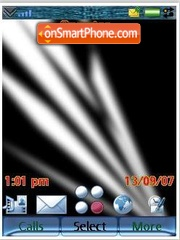 Tecnologic 2.0 es el tema de pantalla