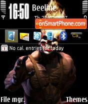 Evil Clown 2 theme screenshot