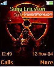S.T.A.L.K.E.R. v2 theme screenshot