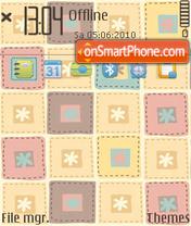 Check FP1 theme screenshot