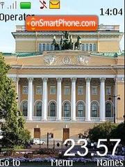 Sankt_Peterburg_24 picture es el tema de pantalla