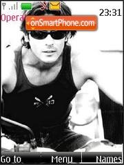 Arjun Rampal Theme-Screenshot