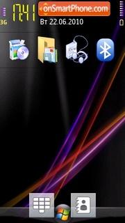 Ultimatus Vista 01 theme screenshot