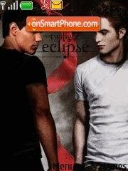 Twilight Eclipse 01 theme screenshot