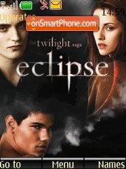 Twilight Eclipse 02 theme screenshot