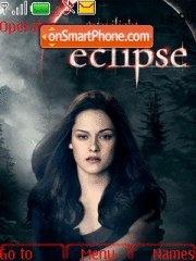 Eclipse 03 tema screenshot