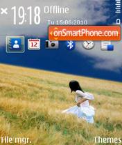 Hurry fp1fp2mr ovi es el tema de pantalla
