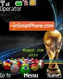 Fifa 2010 05 theme screenshot