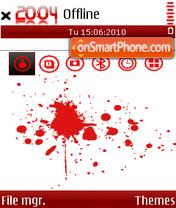 Stvdm theme screenshot