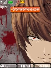 ShnuROCK theme screenshot