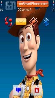 Toy iii theme screenshot