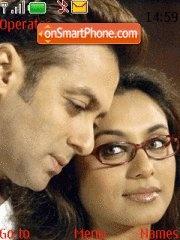 Bollywood films theme screenshot