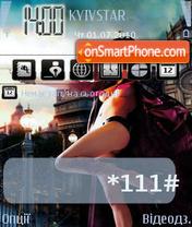 DMC4 FRONT By Afonya777 es el tema de pantalla