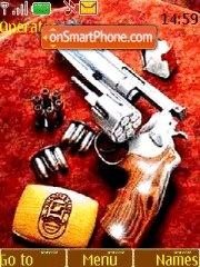 Pistol tema screenshot