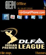 Dlf Ipl es el tema de pantalla