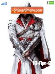 Assassin's Creed: Brotherhood es el tema de pantalla