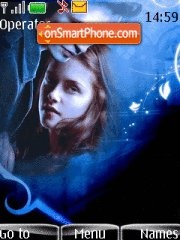 Twilight 17 Theme-Screenshot