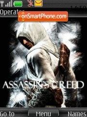 Скриншот темы Assassins Creed 05