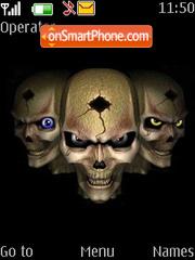 Skulls es el tema de pantalla