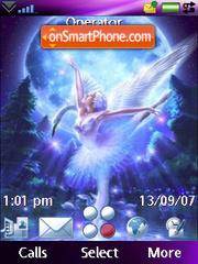 Princessa Lebed` es el tema de pantalla