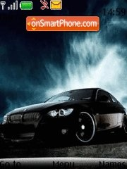 Bmw With Tone 02 theme screenshot