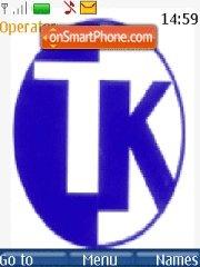 Скриншот темы Tekstilschik Kamyshin