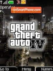 Gta Iv 07 theme screenshot