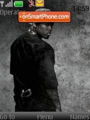 50 Cent 03 es el tema de pantalla