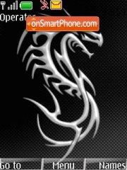 Dragon 17 es el tema de pantalla