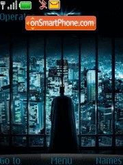 Batman 23 theme screenshot