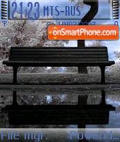 World Harmony es el tema de pantalla