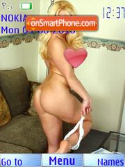 My Big Tits Woman ( part 10 ) theme screenshot