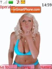 Bikini ( part 6 ) theme screenshot