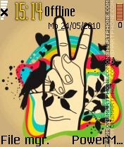 Peace 02 Screenshot