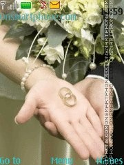 Wedding Theme-Screenshot