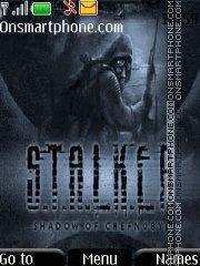 Stalker 20 es el tema de pantalla