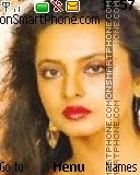 Rekha theme screenshot