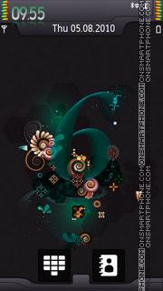 Creative Artworks 06 theme screenshot