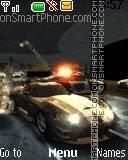 NFS3 Theme-Screenshot